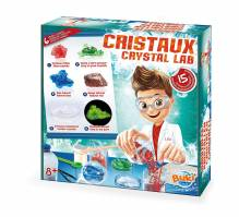 Lab Cristaux