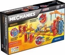 Geomag Mechanics Schwerkraft 243 Teile
