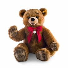 Gros Ours Brun Bobby - 120 Cm