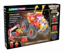 LASER PEGS - Monster Truck