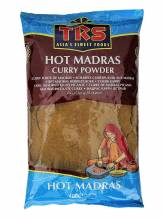 TRS - Starkes Madras Curry 400g
