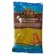 TRS - Curry de Madras (Doux) 100g