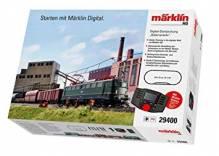 H0 Märklin 29400 Digital Startpackung 'Güterverkehr mit Lok BR 140' 1:87 für 230V