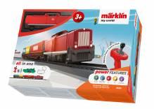 29309 Märklin my world Startpackung 'Güterzug DB' 1:87 Akkubetrieb 2* AA