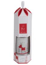 Parfüm-Diffusor 80 ml 'Frohe Weihnachten'.