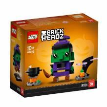 LEGO BrickHeadz Halloween-Hexe