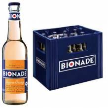 Limonaden Bionade
