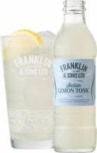 Limonaden Franklin and Sons