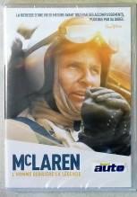 DVD McLaren, l'homme derrière la légende