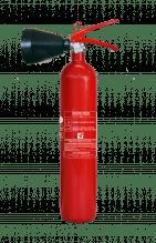 Handlicher Feuerlöscher für Zuhause