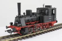Spur 0 Lenz 40289-01 Dampflokomotive Tenderlok BR 89 / T3 Epoche 3 der DB 1:45 Digital mit Sound DC Gleichstrom