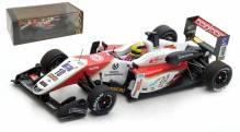 Dallara F3 Theodore Racing Mick Schumacher F3 Macau GP 2017