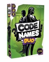 Codenamen Duo Atmosphärisches Spiel