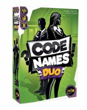 Codenames Duo Jeu d'ambiance