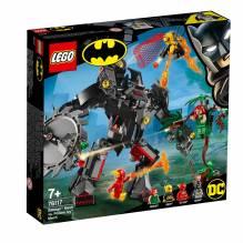 LEGO DC Comics Super Heroes Batman™ Mech vs. Poison Ivy™ Mech
