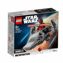 LEGO Star Wars Sith Infiltrator™ Microfighter