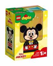 LEGO DUPLO Disney  Meine erste Micky Maus