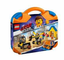 THE LEGO MOVIE 2 Emmets Baukoffer!