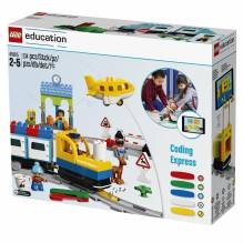 LEGO EDUCATION Digi-Zug
