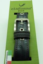 Gürtel aus recyceltem Fahrradschlauch – Tube – #126656 – Einheitsgröße 110cm