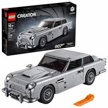 LEGO CREATOR James Bond™ Aston Martin DB5
