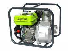 Bewässerungs-, Sprinkler- und Boosterpumpen Varan Motors
