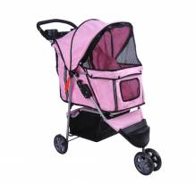 Pet-Stroller Bc-elec