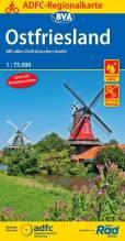 Karten, Stadtpläne und Atlanten bva, bva-bikemedia, adfc-regionalkarte
