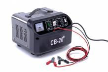 Chargeurs de batteries de véhicules Varan Motors