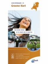 Karten, Stadtpläne und Atlanten ANWB, ANWB Fietskaart