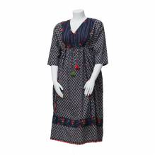 Kleider Rhum Raisin Robe