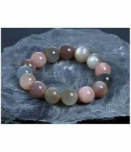 Armbänder Luna-Gemstones