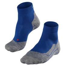 RU 4 Short athletic blue