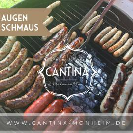 Catering Lokales Cantina Monheim