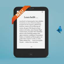 Elektronik Tolino E-Reader