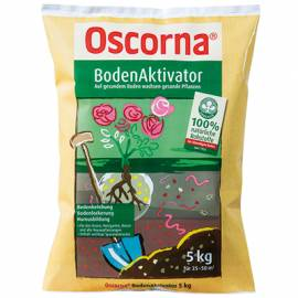 Rasen & Garten Oscorna