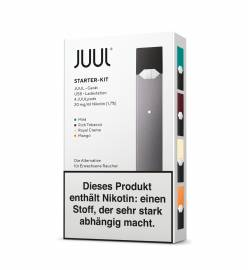 Vaporizer & Rauchlose Zigaretten Juul