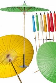 Sonnen- & Regenschirme Gertrudenhof