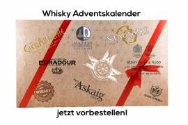 Schottischer Whisky