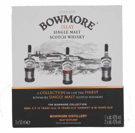Schottischer Whisky Bowmore