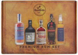 Rum Sierra Madre