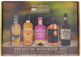 Whiskey Weihnachten Sierra Madre