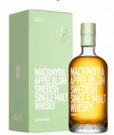 Whiskey Mackmyra