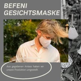 Gesundheit & Schönheit Bekleidung & Accessoires Bekleidungsaccessoires Körperhygiene Befeni
