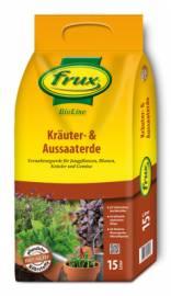 Sand & Gartenerde Frux
