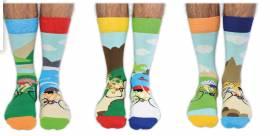 Socken UnitedODDSOCKS