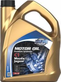 Motoröl Fahrzeugersatzteile & -zubehör Kfz-Wartung & -Pflege MPM