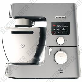 Mixer & Pürierstäbe Küchengeräte Kenwood