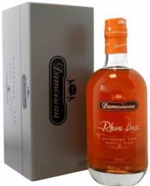 Rum DAMOISEAU