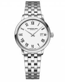 Armbanduhren Schweizer Uhren Damenuhren RAYMOND WEIL